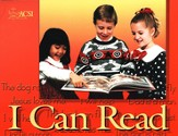 I Can Read Student Book