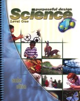 ACSI Science Teacher's Edition, Grade 1