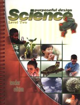 ACSI Science Teacher's Edition, Grade 2