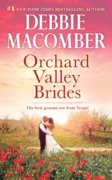 Orchard Valley Brides: Norah, Lone Star Lovin' - unabridged audio book on CD