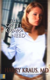 All I'll Ever Need, Claire McCall Series #3