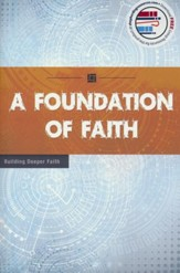 A Foundation of Faith