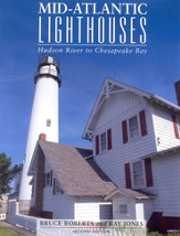 Mid-Atlantic Lighthouses, Second Edition