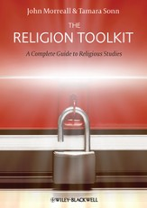 The Religion Toolkit: A Complete Guide to Religious Studies - eBook