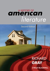 A History of American Literature - eBook