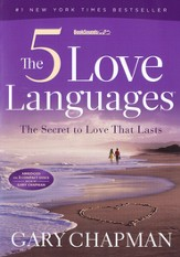 The Five Love Languages Audio CD: The Secret to Love That Lasts , New edition