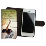 She Who Kneels Before God iPhone 5 Cover