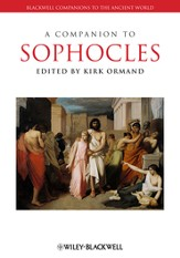 A Companion to Sophocles - eBook