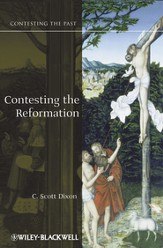 Contesting the Reformation - eBook