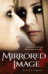 Mirrored Image - eBook