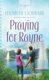 Praying for Rayne - eBook