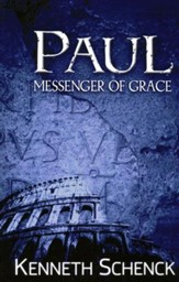 Paul--Messenger of Grace