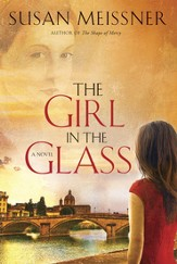 The Girl in the Glass - eBook
