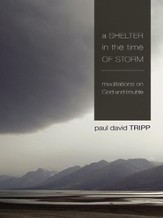 A Shelter in the Time of Storm: Meditations on God and Trouble - eBook