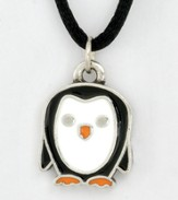 Be Honest Pendant, Penguin