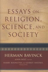 Essays on Religion, Science, and Society - eBook