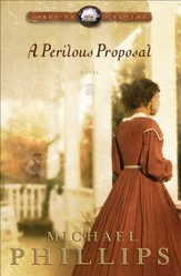 Perilous Proposal, A - eBook