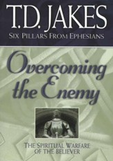Overcoming the Enemy: The Spiritual Warfare of the Believer - eBook