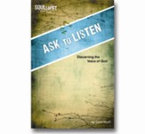 Ask to Listen: Discerning the Voice of God