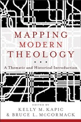Mapping Modern Theology: A Thematic and Historical Introduction - eBook