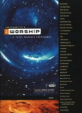 iWorship, Volume 2, Songbook