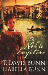 Noble Fugitive, The - eBook