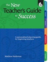 The New Teacher's Guide to Success - PDF Download [Download]