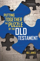Putting Together the Puzzle of the Old Testament - eBook