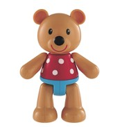 Toybox Ted Bear