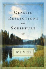 Classic Reflections on Scripture - eBook