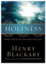 Holiness: God's Plan for Fullness of Life - eBook