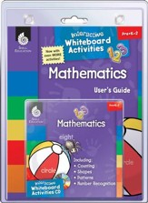 Interactive Whiteboard Activities: Mathematics - PDF Download [Download]