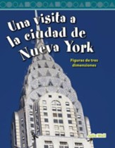 Una visita a la ciudad de Nueva York (A Tour of New York City) - PDF Download [Download]