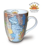 El Gozo del Senor, Taza (The Joy of the Lord, Mug)