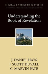 Understanding the Book of Revelation: A Zondervan Digital Short - eBook