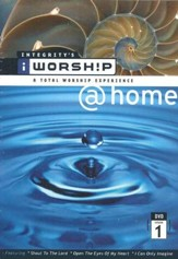iWorship @ Home DVD, Volume 1