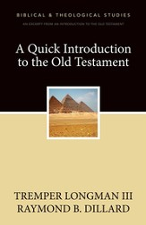 A Quick Introduction to the Old Testament: A Zondervan Digital Short - eBook