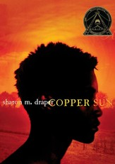 Copper Sun - eBook