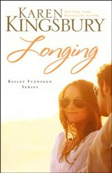 Longing, Bailey Flanigan Series #3  - Slightly Imperfect