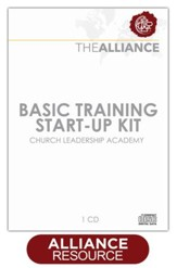 Basic Training Start-up Kit