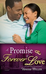 A Promise of Forever Love - eBook