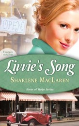 Livvie's Song - eBook