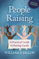 People Raising: A Practical Guide to Raising Support / New edition - eBook