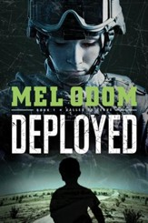 Deployed, Called to Serve Series #1, -eBook