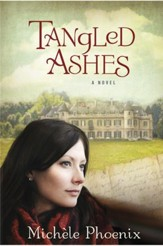 Tangled Ashes - eBook