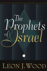Prophets of Israel, The - eBook