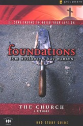 Foundations: The Church, Study Guide