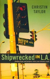 Shipwrecked in L.A.: Finding Purpose in a Life Adrift