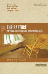 Three Views on the Rapture: Pre-tribulation, Pre-wrath, or Post-tribulation