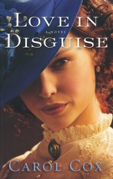 Love in Disguise - eBook